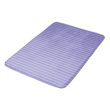 Professional Business Modern-Grape-Stripe-Kitchen--Bath-Bed-RUGS-S-M-L Bathroom Mat