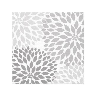 floral wrapped canvas prints zazzle. Black Bedroom Furniture Sets. Home Design Ideas