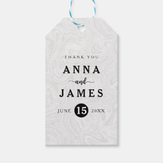 Wedding Gift Tags