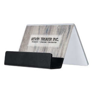 Woodworker Business Card Holders Zazzle