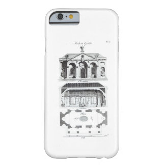 Modern Grotto, from 'Grotesque Architecture or Rur Barely There iPhone 6 Case