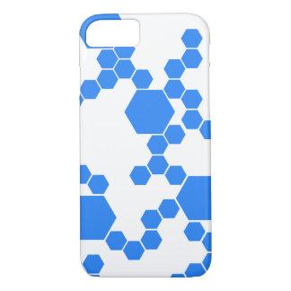 Modern Hexagon iPhone 7 Case