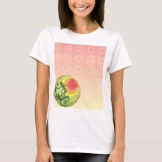Modern hop (huretsushiyupichi) T-Shirt