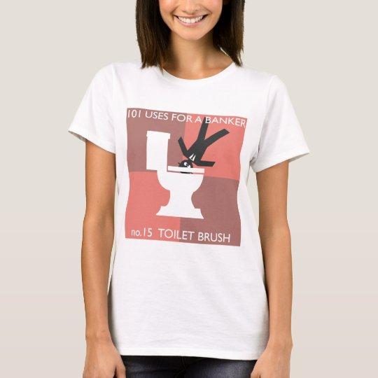 modern hygiene explained T-Shirt