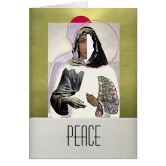 Modern Ikon Greeting Cards