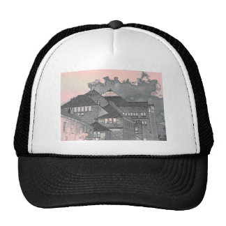 Modern in York Trucker Hat