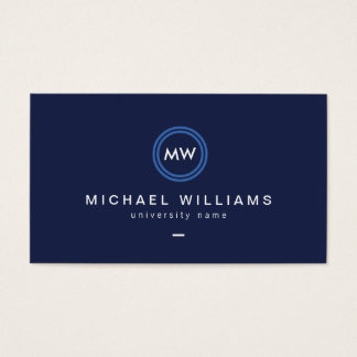 Graduation business cards templates zazzle for Business cards for graduate students