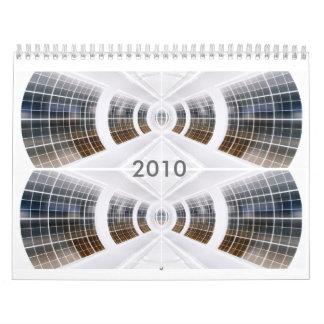 Modern Interpretations, 2012 Calendar