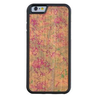 Modern iPhone 6 Bumper Wood Case