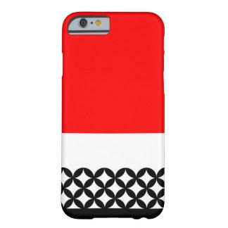 Modern Japanese iPhone 6 case