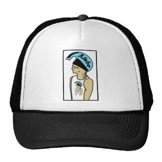Modern King Kamehameha Trucker Hat