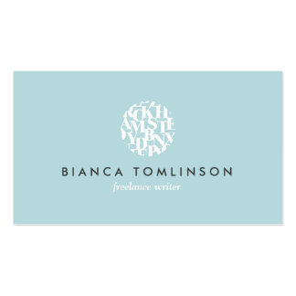 author business cards and business card templates zazzle