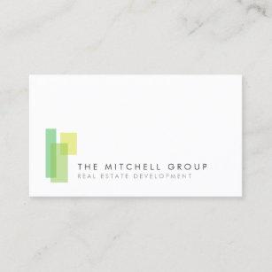 Builder Business Cards Zazzle