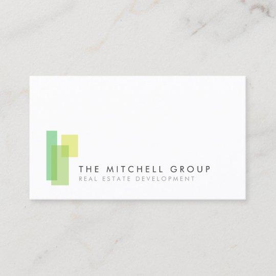 Modern logo 3 for real estate builder architect business card modern logo 3 for real estate builder architect business card reheart Image collections