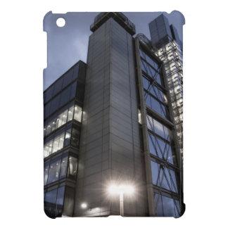 Modern London Skyscraper iPad Mini Cases
