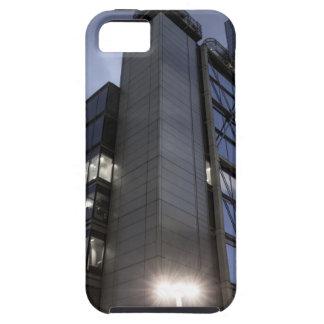 Modern London Skyscraper iPhone SE/5/5s Case