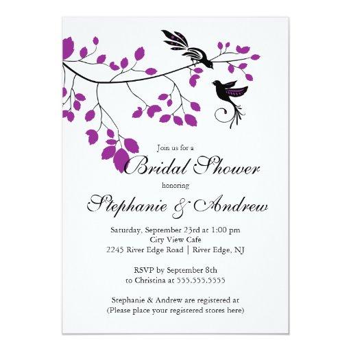 Love Birds Wedding Invitations is amazing invitations design