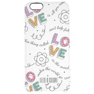 Modern Love Fun Phone Case