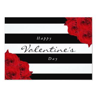 Modern Luxe Happy Valentine's Day Card