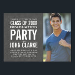 """MODERN MALE GRAD 