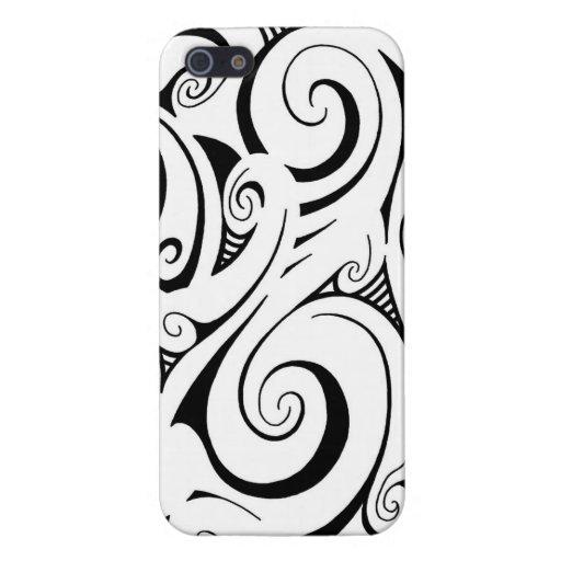 Maori Tribal Designs