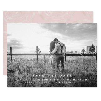 Wedding invitations graduation invitations birthday party invites modern message save the date photo card filmwisefo Gallery
