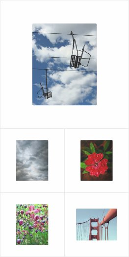 Modern Metal Photo Prints