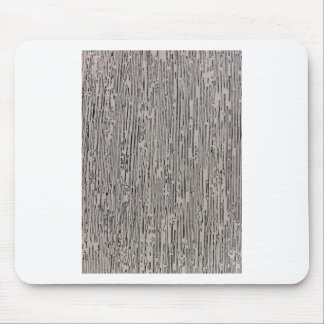 Modern metal static style design in silver grey. mouse pad