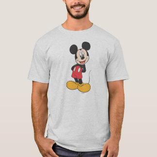 Modern Mickey | Hands behind Back T-Shirt