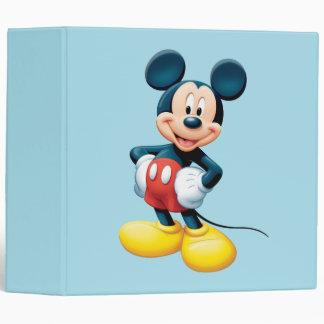 Modern Mickey | Hands on Hips Binder