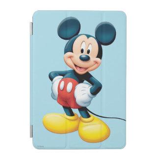 Modern Mickey | Hands on Hips iPad Mini Cover