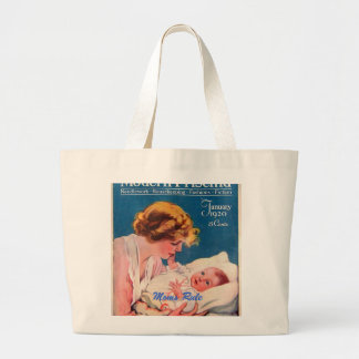 Modern Mom Tote Bag