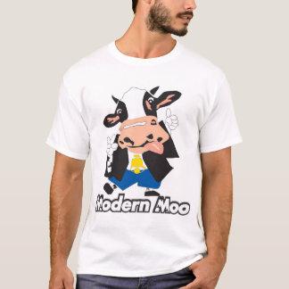 Modern Moo T-Shirt