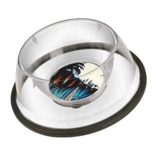Modern Morning Pet Bowl