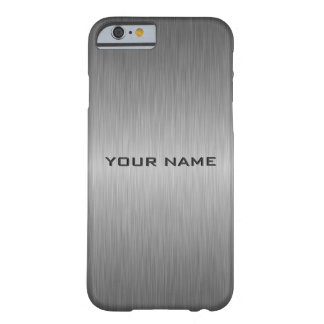 Modern Name Template iPhone 6 Case