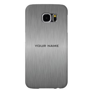 Modern Name Template Samsung Galaxy S6 Case