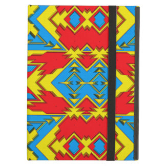 Modern Native American 12 Powiscase Options iPad Air Cover