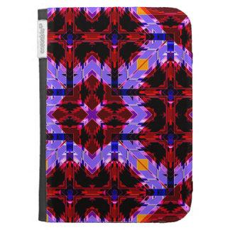 Modern Native American 1 Kindle Case