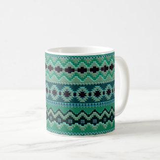 Modern Native American 39A-B Options Coffee Mug