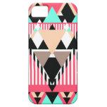 Modern Native Pattern iPhone 5 Case