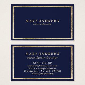 interior design business cards amp templates zazzle