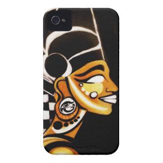 Modern Nefertiti iPhone 4 Cases