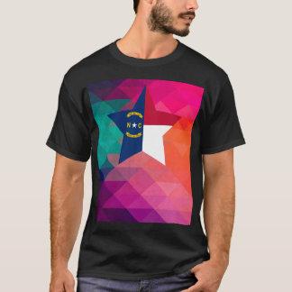 Modern North Carolina Flag T-Shirt