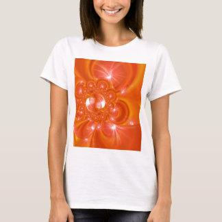 Modern orange created by Tutti T-Shirt