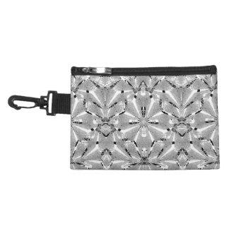 Modern Oriental Ornate Accessory Bag