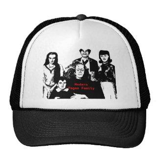 Modern Pagan Family Trucker Hat