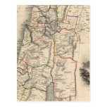 Modern Palestine Postcard
