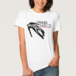 Modern Paradise Lost 3 shirt