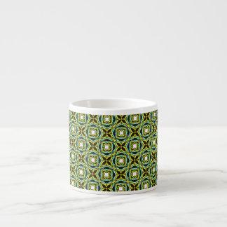 Modern Pattern 1 Espresso Cup