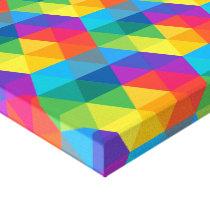 modern pattern art canvas